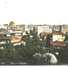 Postales: EGIPTO. PORT SAID. PLACE DE LESSEPS. Lote 96942799