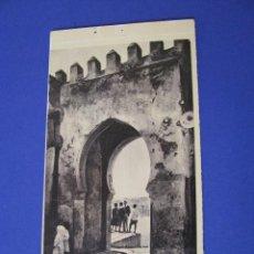 Postais: POSTAL DE MARRUECOS. TANGER, ED. LEBRUN FRERES. . Lote 98507487