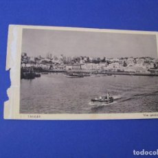 Postais: POSTAL DE MARRUECOS. TANGER, ED. LEBRUN FRERES. . Lote 98507543