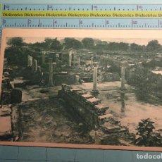 Postales: POSTAL DE ARGELIA. AÑOS 10 30. HIPPONE, RUINES DE VILLAS ROMAINES. 1401. Lote 98724011