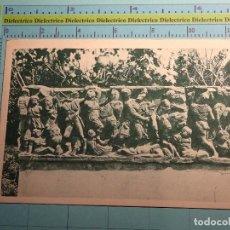Postales: POSTAL DE ARGELIA. AÑOS 10 30. HIPPONE, SARCÓFAGO ROMANO. 1402. Lote 98724027
