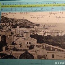 Postales: POSTAL DE ARGELIA. AÑOS 10 30. ALGER, QUARTIER BAB EL OUED. 1406. Lote 98724127
