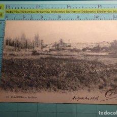 Postales: POSTAL DE ARGELIA. AÑOS 10 30. AIN SEFRA, LE KSAR. 1412. Lote 98724259