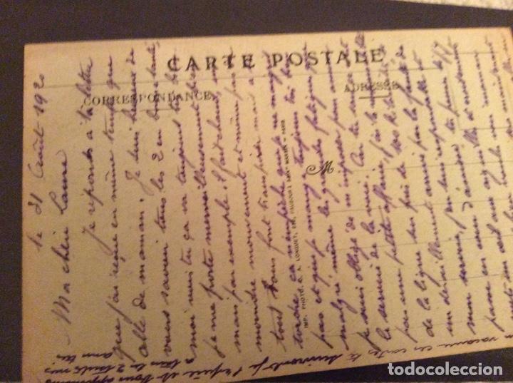 Postales: Postal - Foto 2 - 100393763