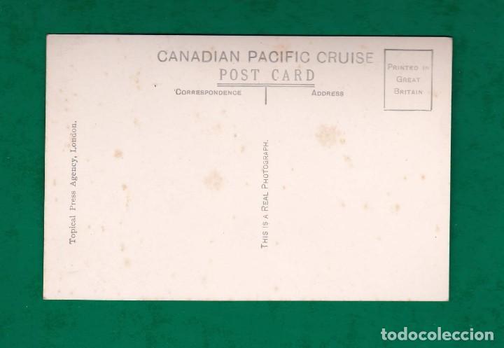 Postales: antigua postal dakar native village p23 - Foto 2 - 101519387