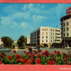Postales: 4716 MOROCCO MARRUECOS MAROC RABAT BOULEVARD MOHAMMED V. Lote 102505835