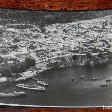 Postales: FOTO POSTAL DE SANTA ISABEL, GUINEA ECUATORIAL ESPAÑOLA, VISTA AEREA, FOTO. H. GARCIA, SIN CIRCULAR. Lote 104265363
