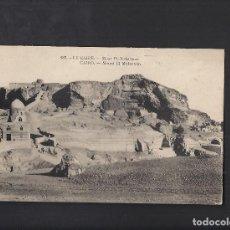 Postales: ANTIGUA POSTAL DEL CAIRO. EGIPTO.. Lote 109147239