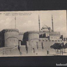 Postales: ANTIGUA POSTAL DEL CAIRO . EGIPTO.. Lote 109147419