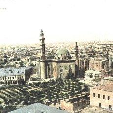 Postales: CAIRO. EGIPTO. PANORAMA. Lote 110061155