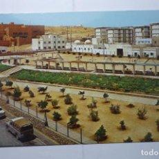 Postales: POSTAL SAHARA.-PARQUE INFANTIL- EDIC.AAIUN RABADAN . Lote 110244231