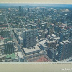 Postales: POSTAL DE JOHANESBURGO ( SUDAFRICA ) : VISTA AEREA .. AÑOS 70 .. Lote 112940675
