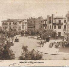 Postales: LARACHE-MARRUECOS. Lote 113175935
