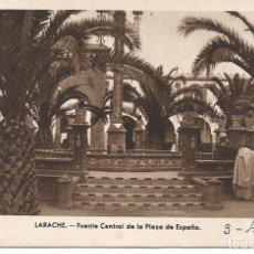 Postales: LARACHE-MARRUECOS. Lote 113176411