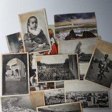 Postales: LOTE POSTALES MARRUECOS ( LARACHE ). Lote 113772187