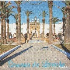 Postales: MAROC INFINI LARACHE . Lote 115797815
