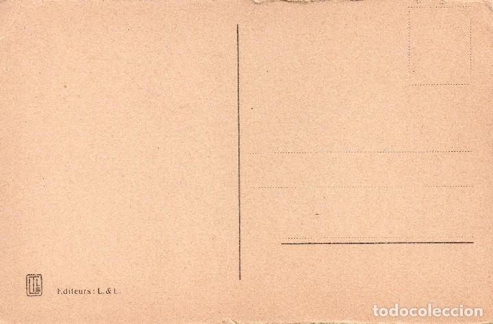 Postales: FEMME ARABE. EDI. L. & L. SIN CIRCULAR - Foto 2 - 115877343