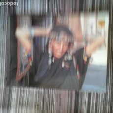 Postales: POSTAL MARRUECOS MUJER OUARZAZATE. Lote 116396515
