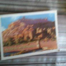 Postales: POSTAL MARRUECOS KASBAH. Lote 116396711
