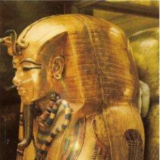 Postales: == PH1355 - POSTAL - CAIRO EGYPTIAN MUSEUM - TUT ANKH AMUN´S TREASURES. Lote 117177723