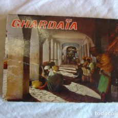 Postales - Ghardaïa-Argelia. 12 Postales 7,5x10,5 cm. Años 70´ - 120922299