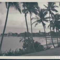 Postales: POSTAL DARESSALAM - P BOWMAN - TANZANIA. Lote 121000299