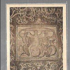 Postales: TARJETA POSTAL DE ARGELIA. RUINES ROMAINES DE TIMGAD. 33. MOSAIQUE VENUS ANDYOMENE. Lote 121219611