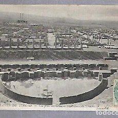 Postales: TARJETA POSTAL. ARGELIA. RUINES ROMAINES DE TIMGAD - VUE PROSE DES GRADINS SUPERIEURS. 82. ND PHOTO. Lote 122335911