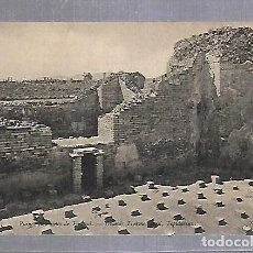 Postales: TARJETA POSTAL. ARGELIA. RUINES ROMAINES DE TIMGAD - GRANDS THERMES NORD. 111. ND PHOTO. Lote 122336539