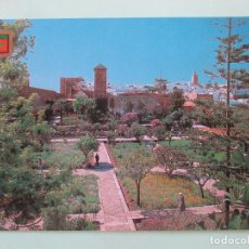 Postales: 5489 MOROCCO MARRUECOS MAROC RABAT - LES OUDAÏAS. Lote 126802763