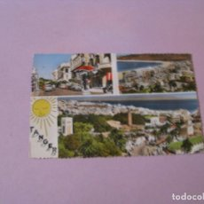 Cartoline: POSTAL DE MARRUECOS. TANGER. ED. JEFF. ESCRITA. . Lote 127241991