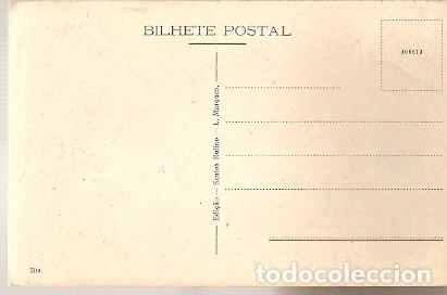 Postales: Mozambique & Portugal Ultramar, Lourenço Marques, Jardines Municipal Vasco da Gama (6868) - Foto 2 - 127979411