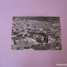 Postales: POSTAL DE MARRUECOS. RABAT. VISTA AEREA. ED. CIM.. Lote 128784631