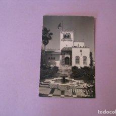 Postales: POSTAL FOTOGRÁFICA DE MARRUECOS. SIJILMASSA, AÏN - DIAB, CASABLANCA. ED. FERRANIA.. Lote 128784787