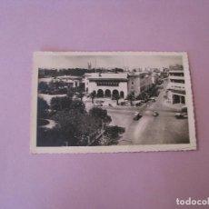 Postales: POSTAL DE MARRUECOS. CASABLANCA. ED. CIGOGNE. CIRCULADA 1949.. Lote 128786803