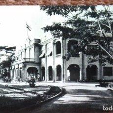 Postales: BATA - GUINEA ESPAÑOLA - FOTO CALIFORNIA - CIRCULADA EN 1959. Lote 130544334
