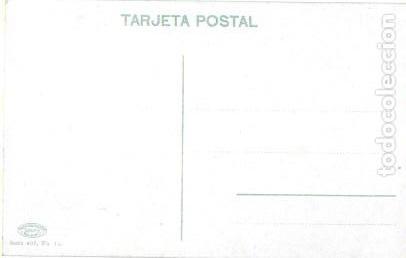 Postales: P-8617. POSTAL DE TANGER, TYPE MAROCAIN. - Foto 2 - 135212498
