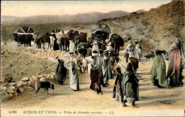 Resultado de imagen de nomades