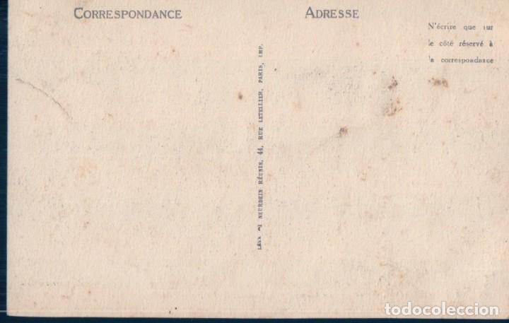 Postales: POSTAL OUDJA - MAROC - LE CAMP -LHOPITAL MILITAIRE - LL - MARRUECOS - Foto 2 - 136008142