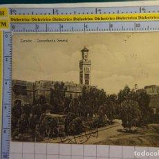 Postales: POSTAL DE MARRUECOS. AÑO 1924. LARACHE, COMANDANCIA GENERAL. TADDEI. 1489. Lote 136050354