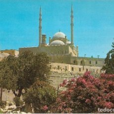 Postales: == B168 - POSTAL - THE MOHAMED ALY MOSQUE - CAIRO. Lote 137185958