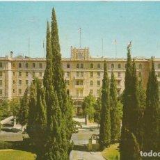 Postales: == B184 - POSTAL - KING DAVID HOTEL - JERUSALEM. Lote 137188974