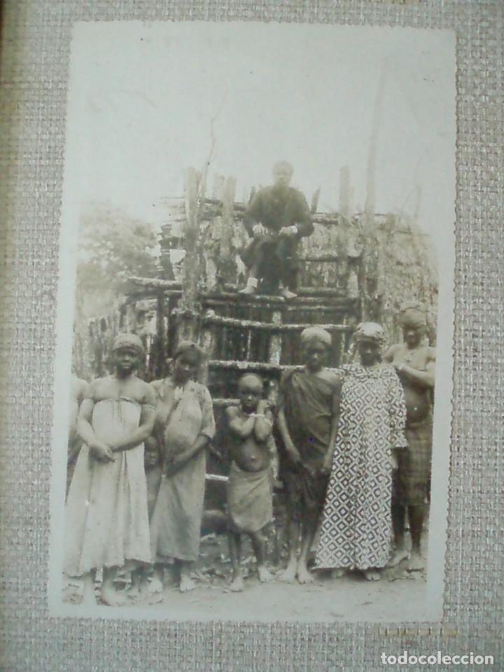 Postales: GUINEA - Foto 2 - 142868874