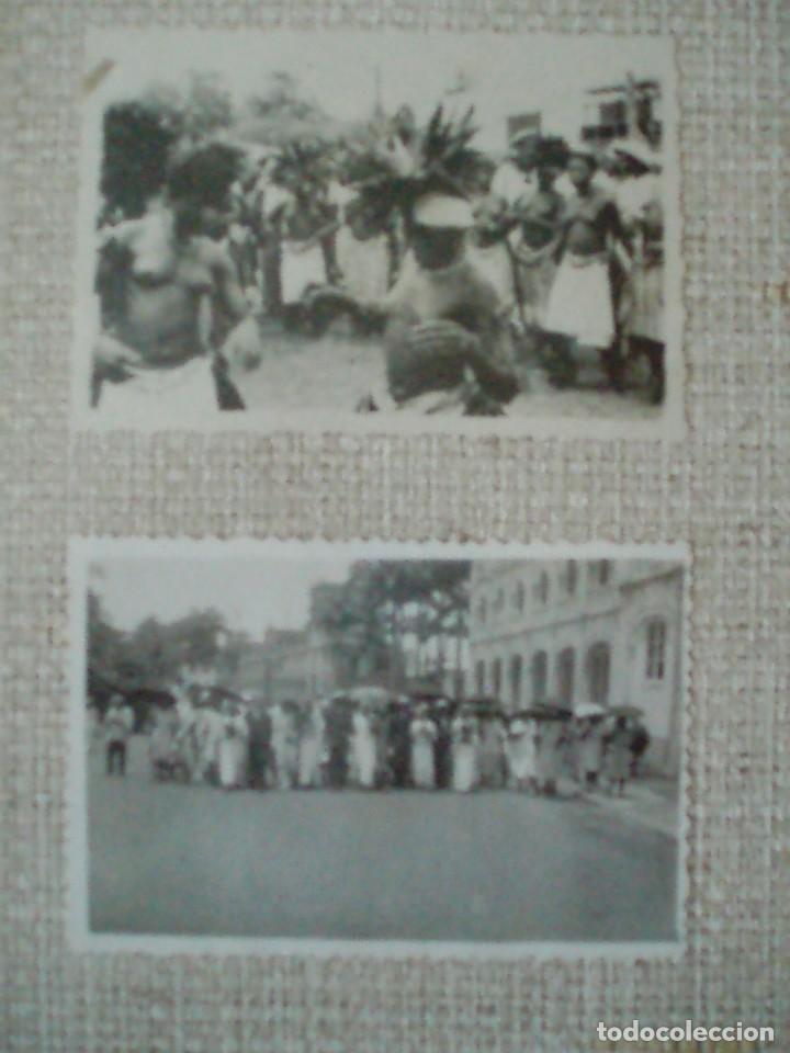 Postales: GUINEA - Foto 5 - 142868874