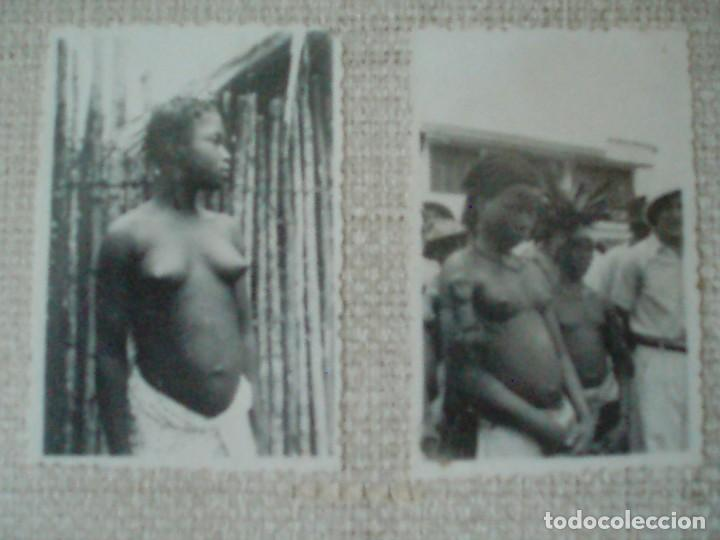 Postales: GUINEA - Foto 6 - 142868874