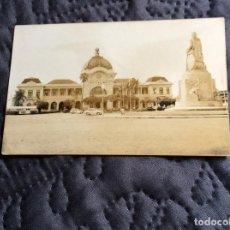 Postales: POSTAL SIN CIRCULAR, LOURENÇO MARQUES, MOÇAMBIQUE. Lote 143131378