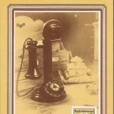 Postales: BOPHUTHATSWANA & MAXI, HISTORIA DEL TELÉFONO, MAHIKENG 1983 (108). Lote 143885278
