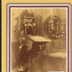 Postales: BOPHUTHATSWANA & MAXI, HISTORIA DEL TELÉFONO, MAHIKENG 1983 (109). Lote 143885610