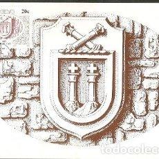 Postales: SUDÁFRICA & MAXI, DESCUBRIDORES DEL ÁFRICA, NAVEGANTES, DIOGO CÃO, HENTIES BAY 1986 (682). Lote 143890486