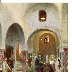 Postales: SCÈNE DE RUE- ROMMLER & JONAS. Lote 146486982